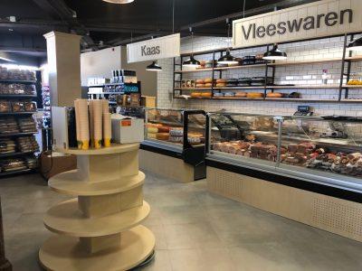 Supermercado Attent Holandês